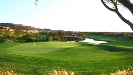 Located in the McCullough Mountains, high above the Las Vegas Valley floor, Dragon Ridge is a unique Country Club that offers features unsurpassed in Southern Nevada.