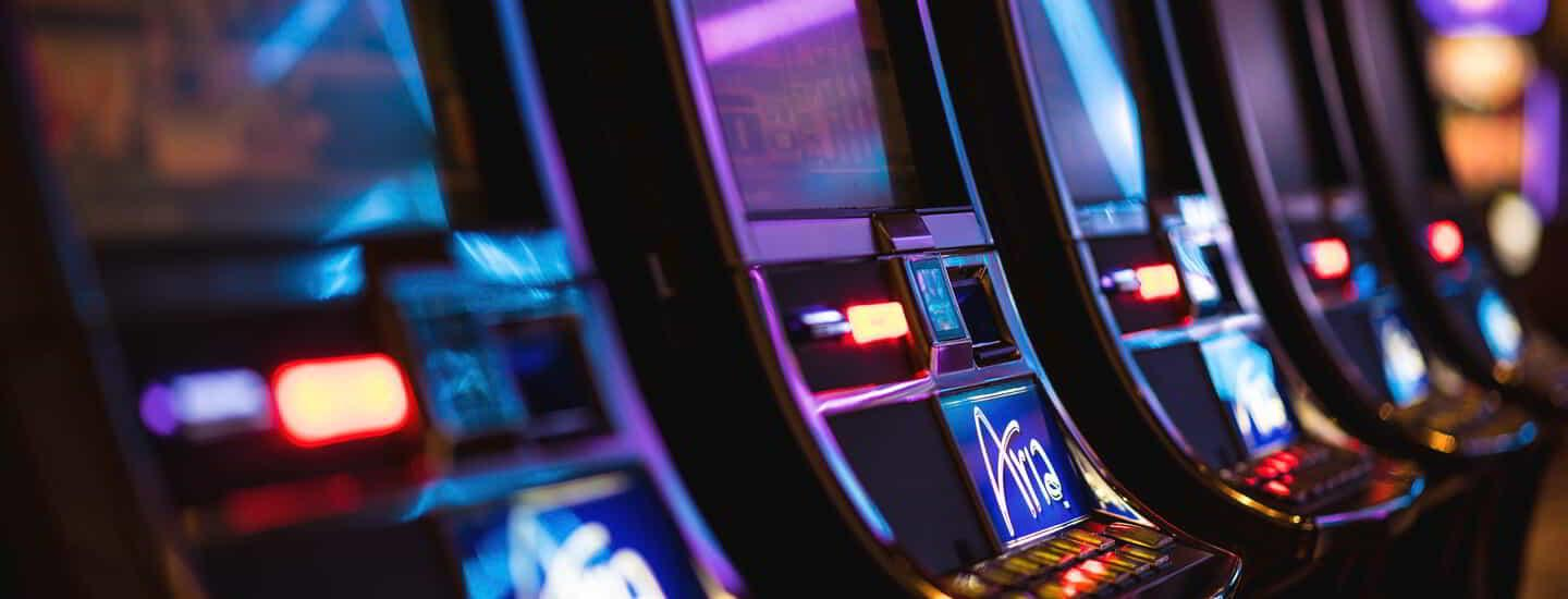 Playing slots has never been experienced like this. The chime of the casino floor? It's the sound of the newest video reels and old favorites on a relaxed casino floor that combines modern sophistication with exceptional guest service.