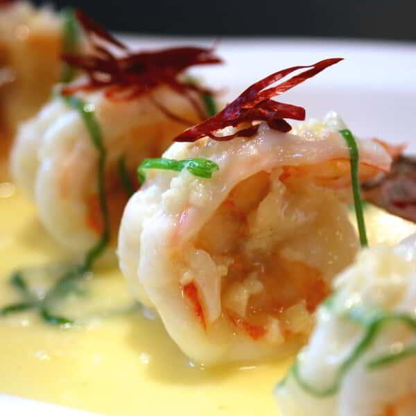 aria-dining-javiers-shrimp-and-sauce