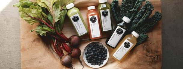 Pressed Juicery was established in 2010 by founding partners Hayden Slater, Carly De Castro and Hedi Gores, and created with the goal of making high nutrition a  realistic option for all people.