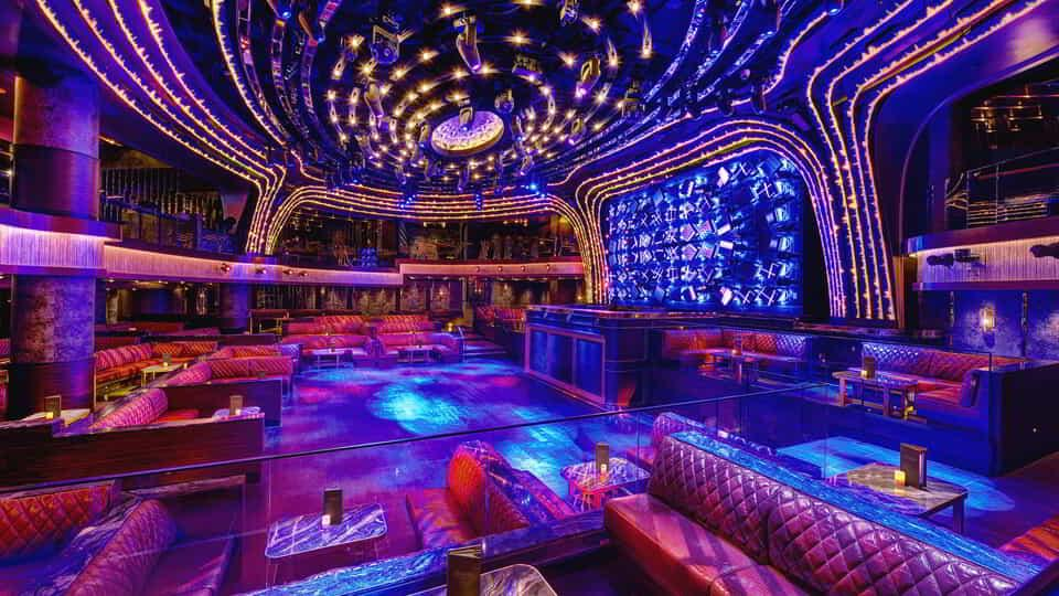 JEWEL Nightclub at ARIA Resort & Casino in Las Vegas is a multi-faceted nightclub with a luxurious, modern experience and world class DJs and performers.