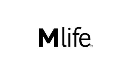 Mlife logo for casino promotions.
