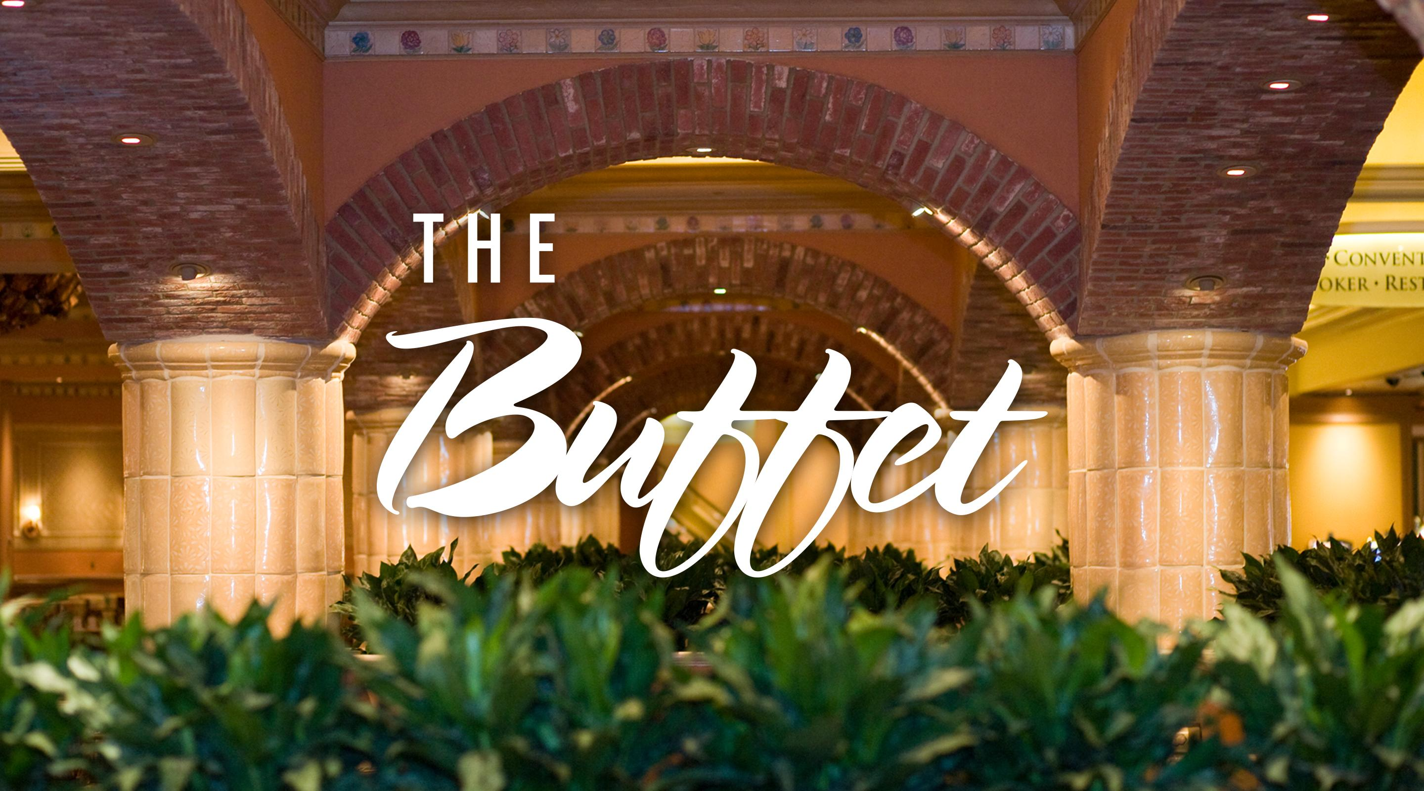 The Buffet at Beau Rivage Resort & Casino
