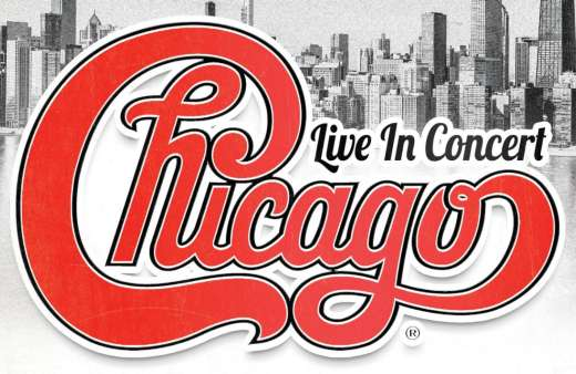 Chicago is performing at Beau Rivage.