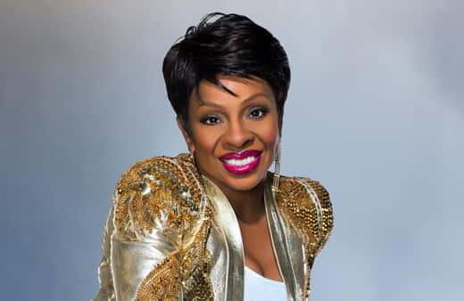 Gladys Knight is coming to the Beau Rivage.