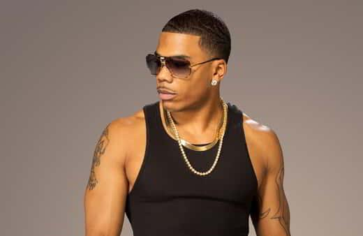 Nelly is performing at Beau Rivage.