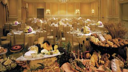 Azalea Ballroom - Meetings & Groups