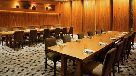 Reserve your private dining room at Harvest now.