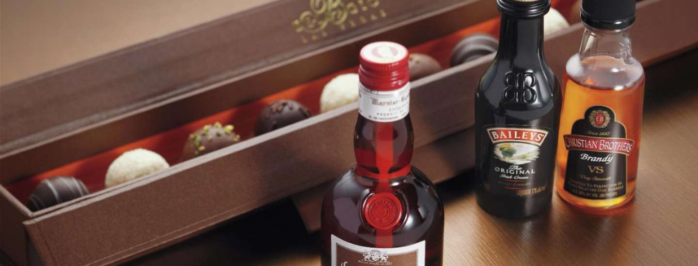 bellagio-restaurants-in-room-amenities-chocolate-and-cordials