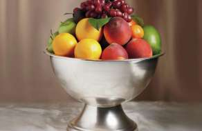 In-Room Premium Fruit Bowl Amenity