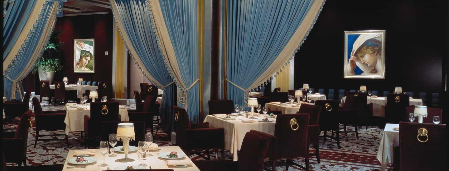 bellagio-prime-steakhouse-architecture