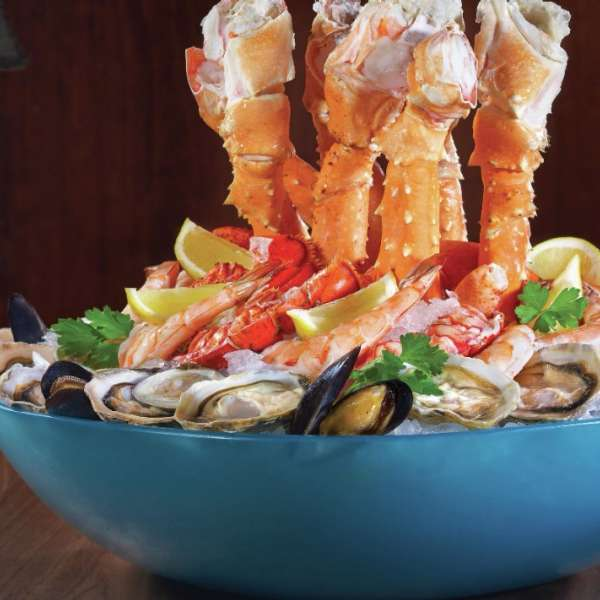 bellagio-restaurants-prime-steakhouse-seafood-platter
