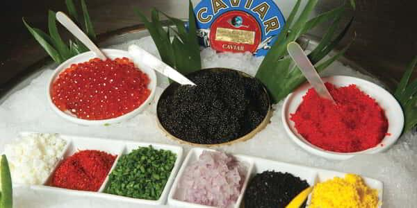 bellagio-restaurants-the-buffet-caviar-plate