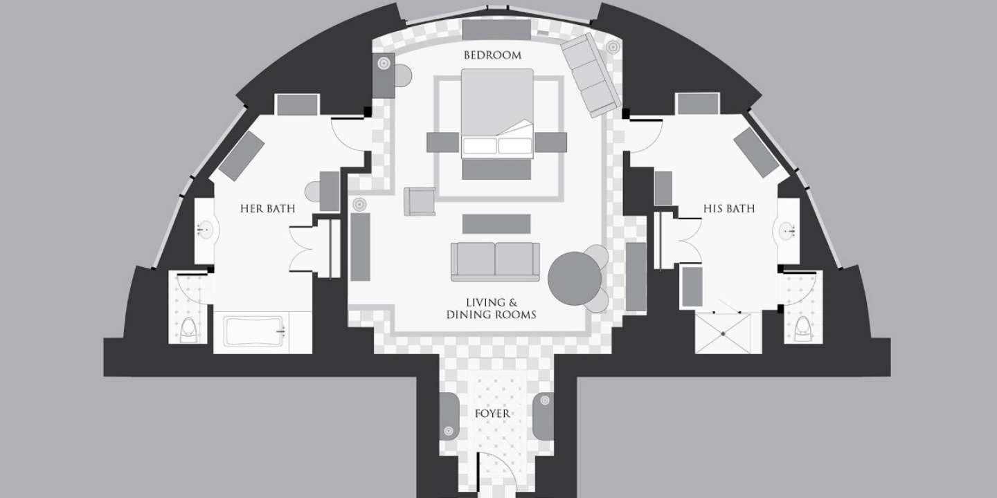 bellagio-hotel-cypress-suite-floor-plan