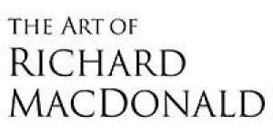 The art of Richard Macdonald is availble for purchase in the Richard Macdonald gallery