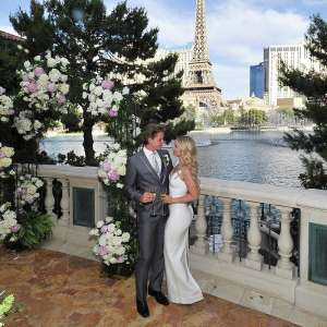 Picture Of Just The Two Us Wedding Package Click Thru Promo With A Photo