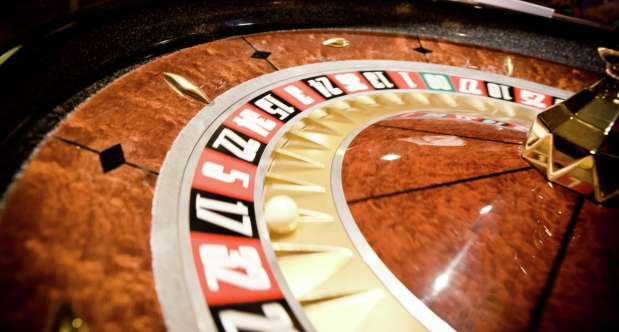 Our Las Vegas casinos offers you over 40 table-games full of action!