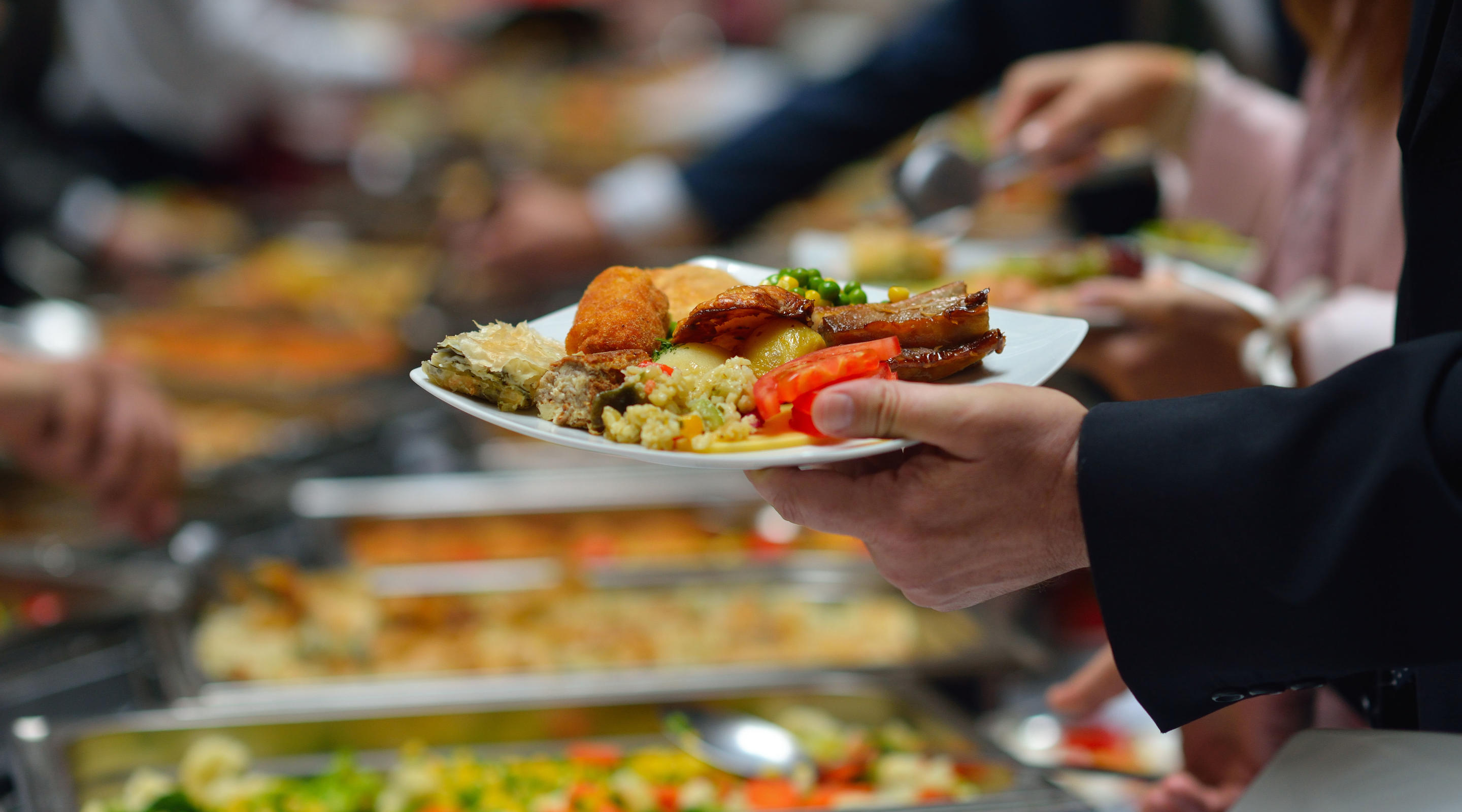One of the largest Las Vegas buffets serving all your favorites for breakfast, brunch and dinner.