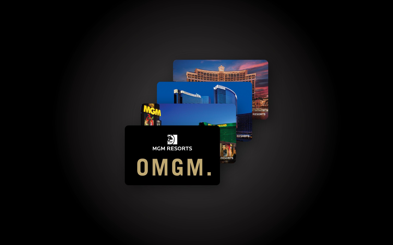mgm las vegas gift card
