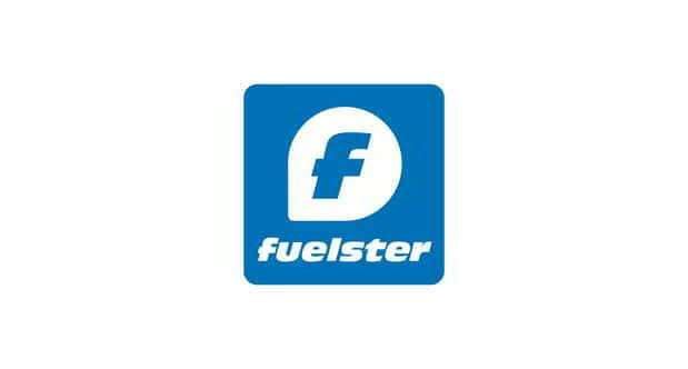 Fuelster partnership logo.