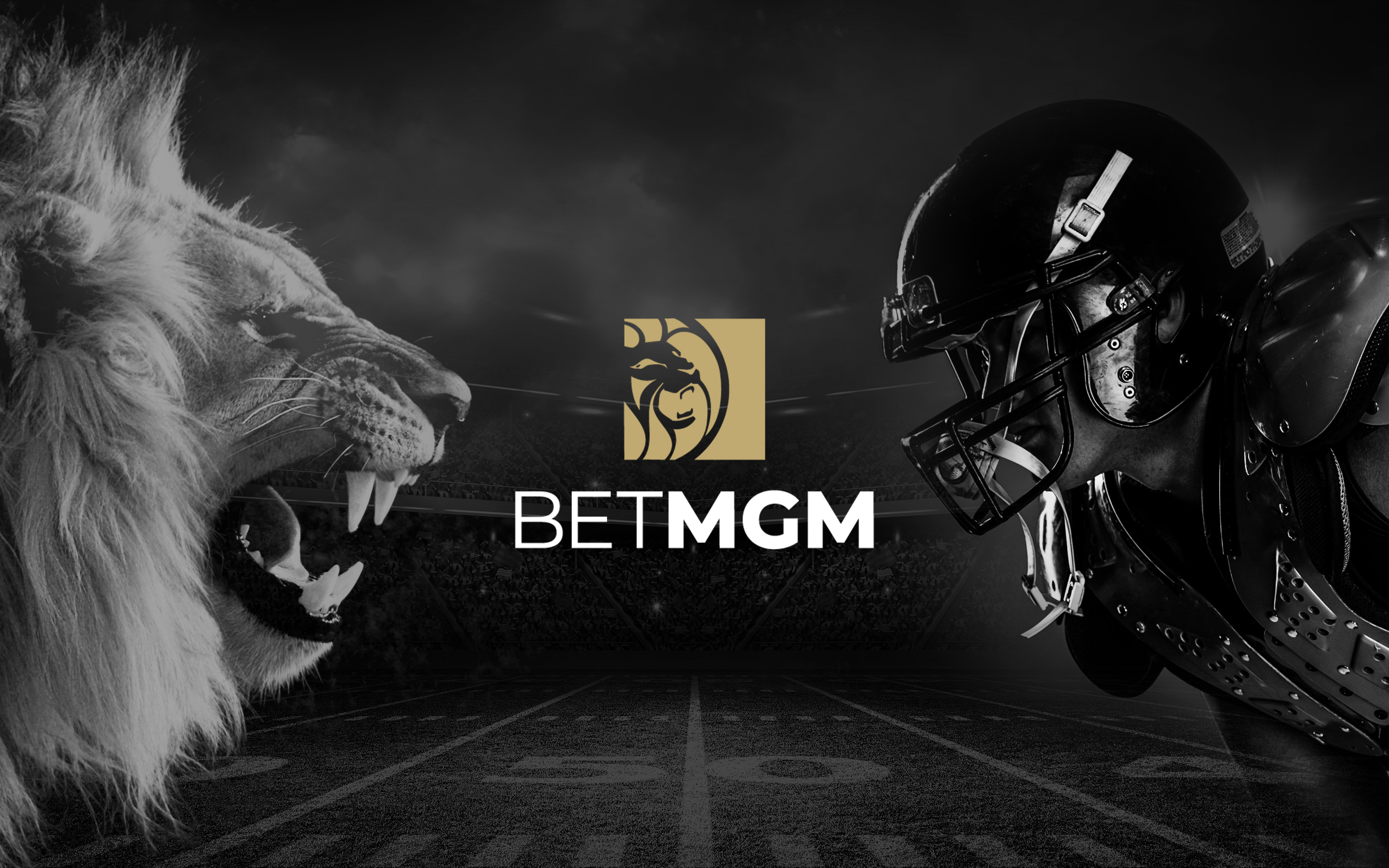 BetMGM is where the action begins!