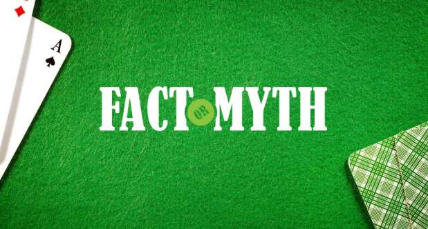 The GameSense fact or myth interactive guide.