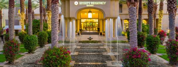 Located in the exclusive community of Indian Wells, Hyatt Regency Indian Wells Resort & Spa provides the quintessential Palm Springs experience.