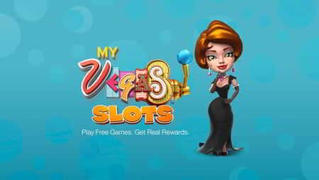 myVEGAS is the official mobile and Facebook game of MGM Resorts International and M life.