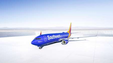 Southwest Airlines Rapid Rewards Program, with unlimited reward seats, no blackout dates, and more, makes it fast and easy for Members to earn reward flights!