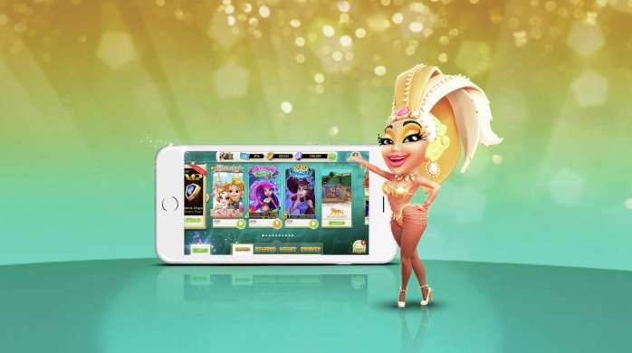 Check out myVEGAS. It's a free to play casino app.  Our games give you the chance to earn free rooms, meals, shows and VIP club access.