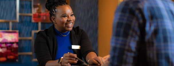 MGM Resorts Employees diversity images