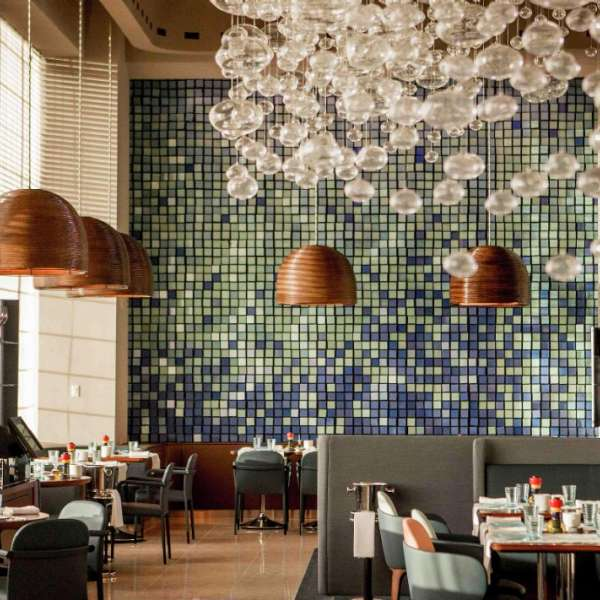 After Saint-Tropez and London, Rivea comes to Las Vegas offering a renewed take on a French and Italian influenced cuisine from internationally celebrated Chef Alain Ducasse.