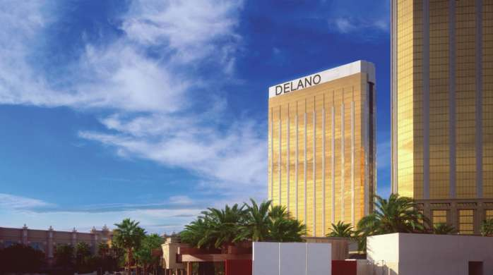 With its all-suite boutique offering, Delano Las Vegas brings the effortless style and unparalleled service of the original Delano South Beach to the energy and buzz of the Las Vegas Strip.