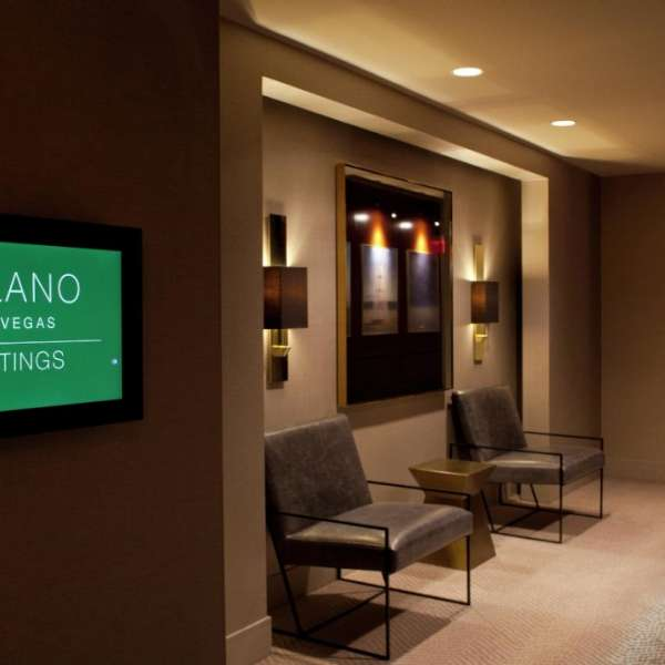 Meetings will never be mundane at Delano Las Vegas. We will fuse personalized service with a high-end design concept for your group.