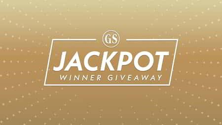 Jackpot Winner Giveaway Promotion