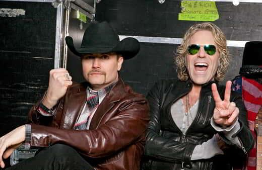 Big & Rich are coming to the Millennium Theater at Gold Strike.
