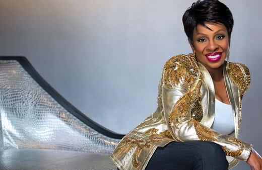 Gladys Knight is coming to Gold Strike.