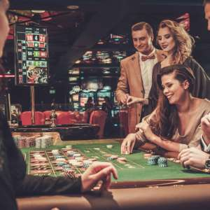The action packed casino floor at Luxor is spacious and comfortable. We offer 120,000 square feet with 62 games.