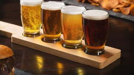 luxor-dining-restaurant-public-house-beer-flight