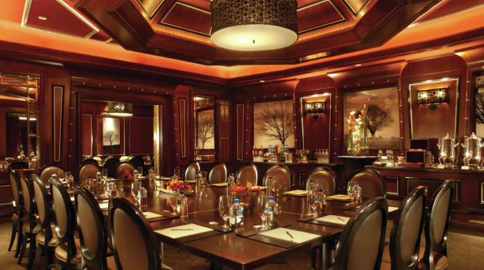 At TENDER steak & seafood, you'll enjoy top-quality aged prime beef and other delicacies prepared by award winning chefs.