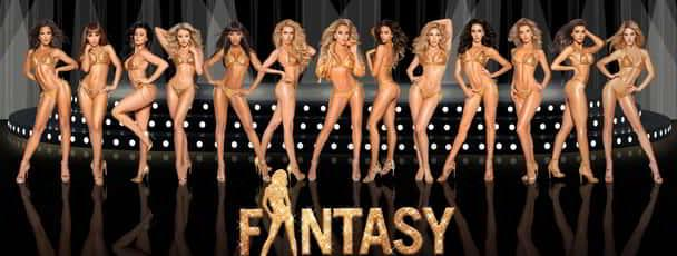 Show header image for FANTASY at Luxor.
