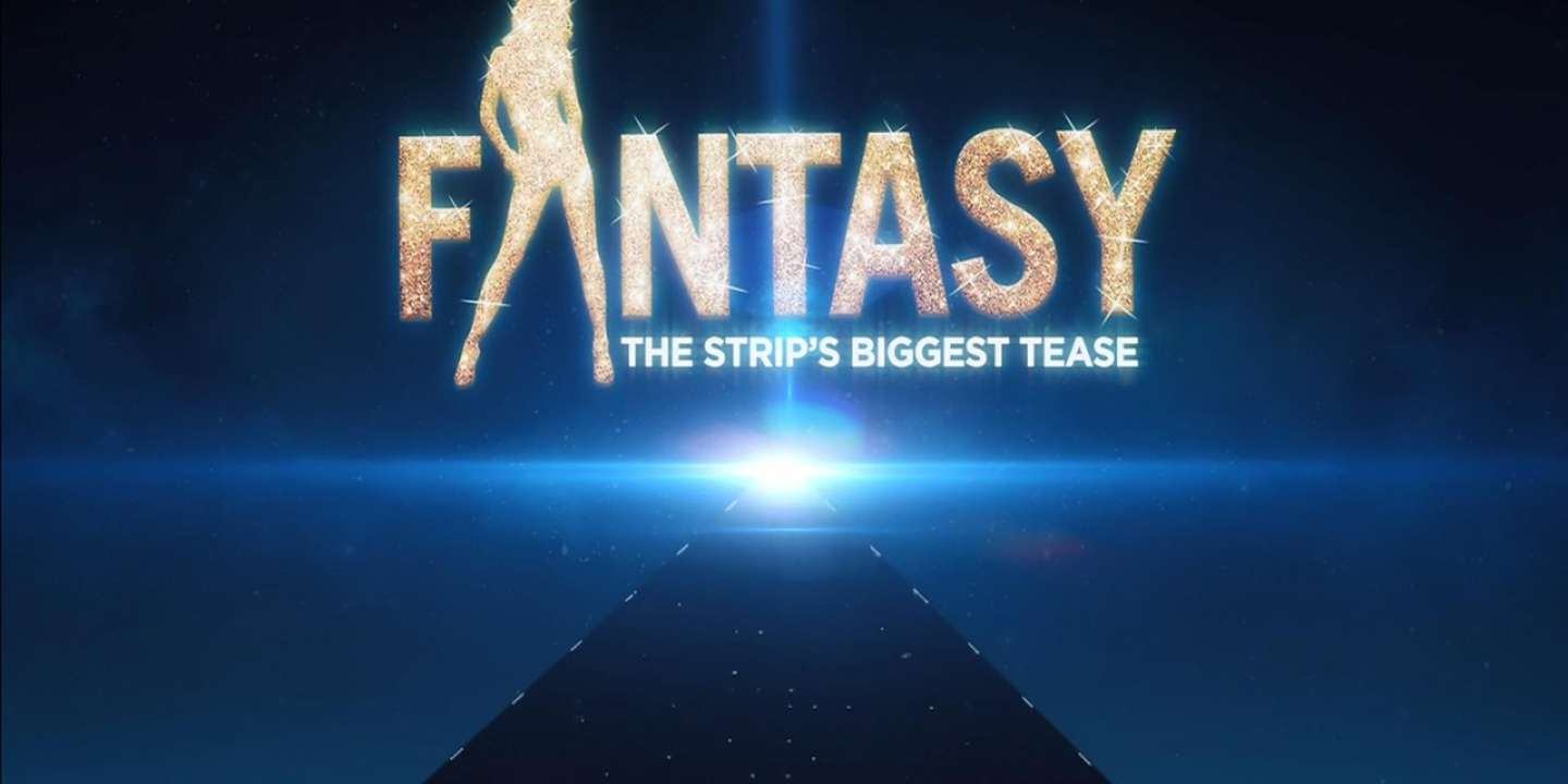 Thumbnail for 2019's Teaser Video for Fantasy at Luxor.