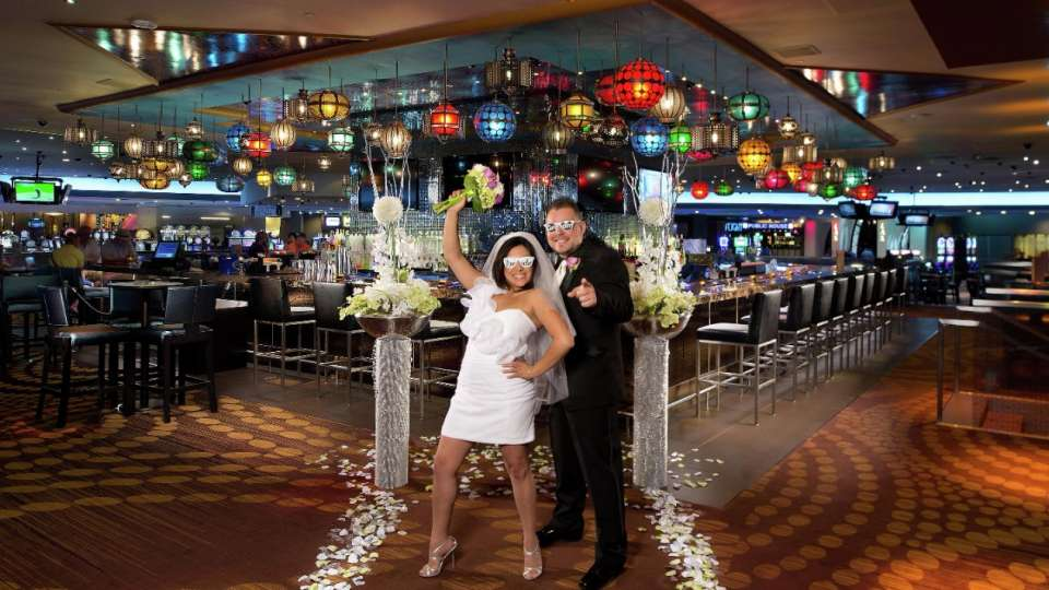 Centra is one of the many locations you can select to celebrate matrimony.