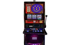 The Double Diamond Pinball has been developed for the new S3000 cabinet offered by IGT and is an all-time favorite for all players.