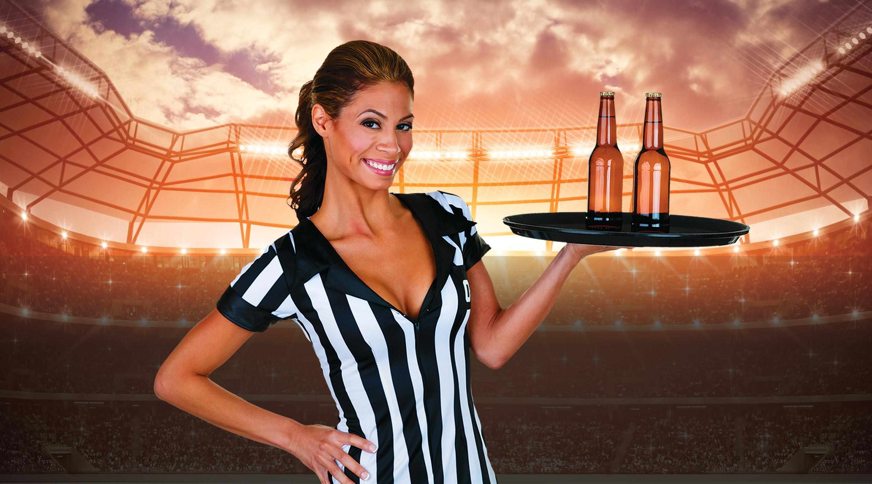 Join House of Blues Restaurant & Bar for Sunday Football.