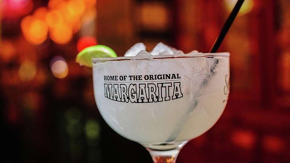 The one that started it all! Made with Sauza Blue Reposado Tequila, Agave Nectar, and Fresh Squeezed Lime Juice
