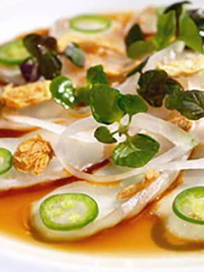 mandalay-bay-restaurant-kumi-whitefish-carpaccio