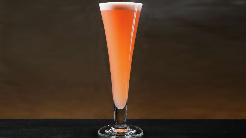 Sip on a Libertine Fizz at Libertine Social.