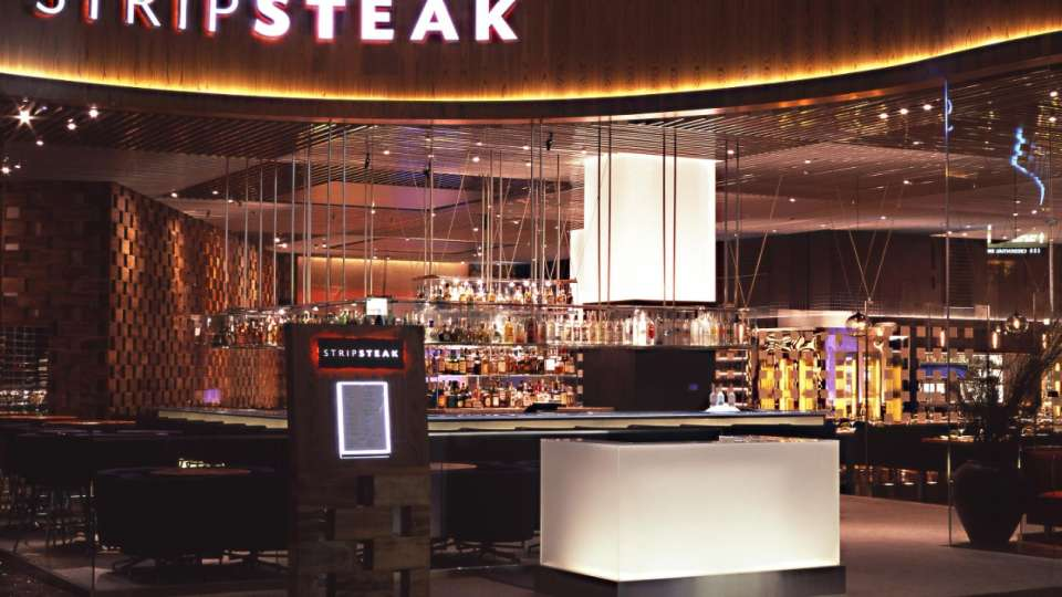 Stripsteak Hostess/ Entrance