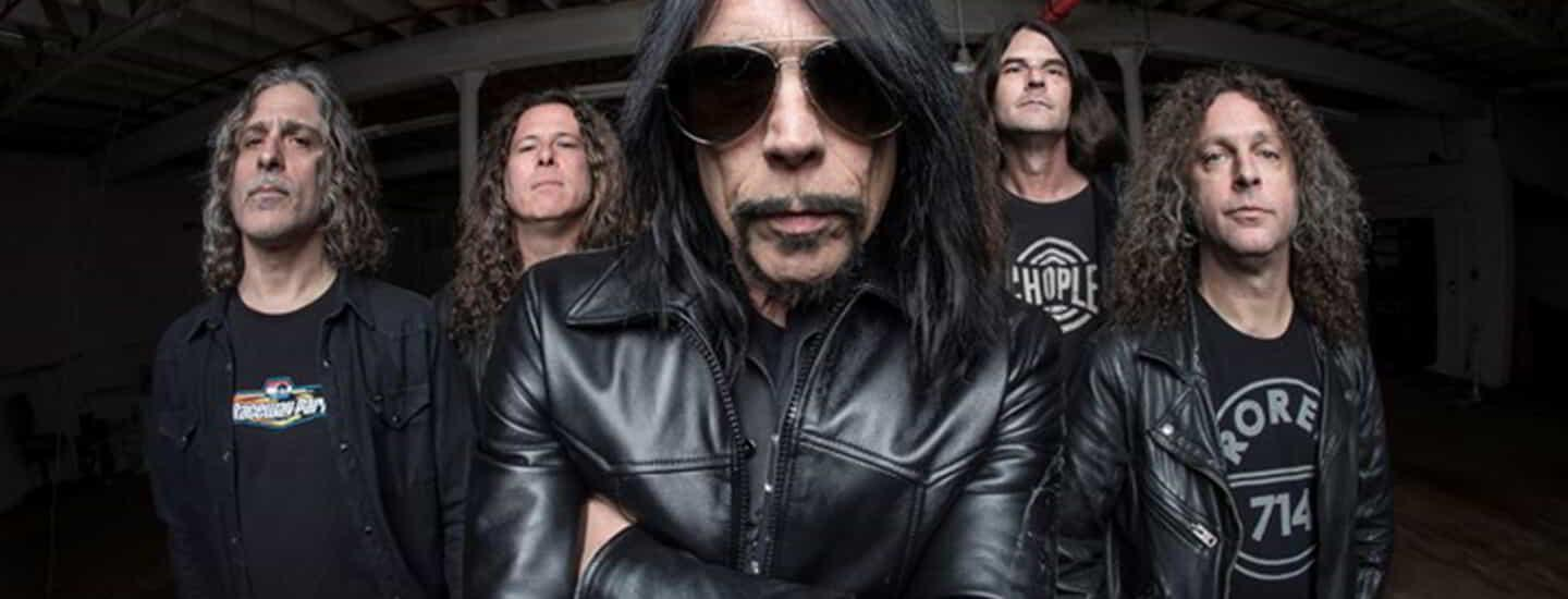 Rock out with Monster Magnet live at House of Blues!